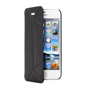 iphone 5 Integrated cases ( black)