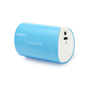 Funny PowerⅡ 5000mAh (Blue lake)