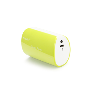Funny PowerⅡ 5000mAh (Apple green)